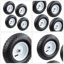 pneumatic tires replacement wheels