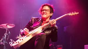 Remembering Prince: Before Philly show, Revolution guitarist Wendy Melvoin  dishes on the music legend - On top of Philly news