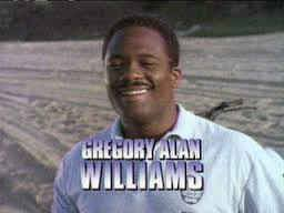 Gregory Alan-Williams | Discography | Discogs