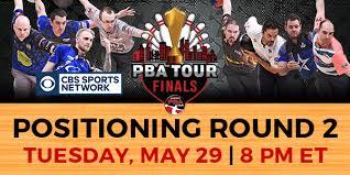 news pba tour finals action on cbs