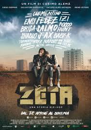 Zeta – Il film – PENSIERI E PAROLE