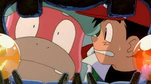 Pokemon – The Movie 2000 – Slowking