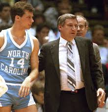 Dean Smith Was Pioneer in Use of Analytics - The New York Times