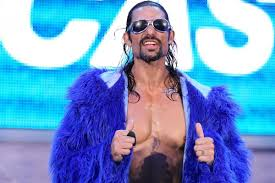 Adam Rose Comments on Release from WWE, Domestic Violence Arrest and More |  Bleacher Report | Latest News, Videos and Highlights