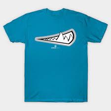 frenzy barracuda t shirt teepublic au