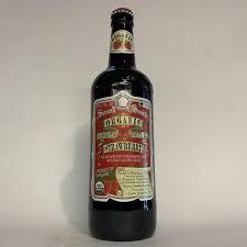 Samuel Smith Organic Strawberry 550ml – Bottleworks
