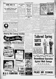 The Enterprise Ledger from Enterprise, Alabama on February 17, 1950 · 10