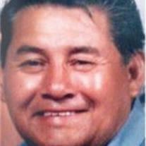 Adam Castillo Obituary - Visitation & Funeral Information