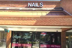 angel nails spa llc weston road