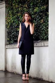 how to wear leather pants outfit ideas