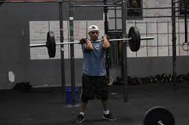 crossfit tierra forging elite fitness