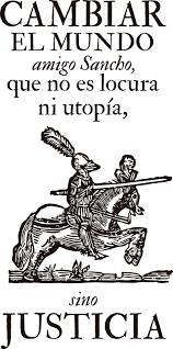 Resultado de imagen de imagenes de don quijote con frases