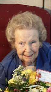 Newcomer Family Obituaries - Adele O. Reynolds 1921 - 2019 - Newcomer  Cremations, Funerals & Receptions.
