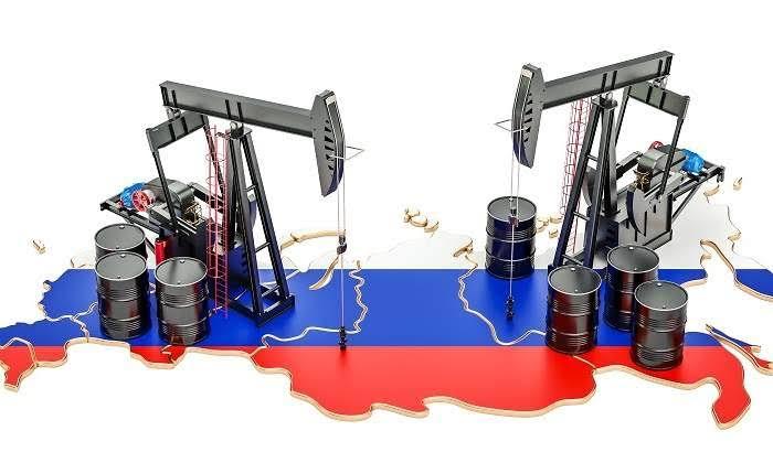 Resultado de imagen de Rusia petroleo