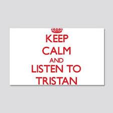 Tristan Wall Decals Cafepress