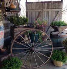 country style outdoor decorating ideas