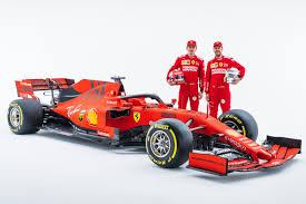 Nuova Ferrari F1 2020, Come vedere in diretta la presentazione a ...
