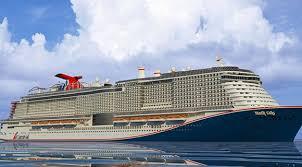 carnival cruise line s mardi gras
