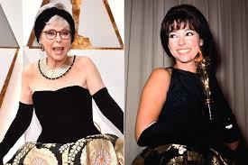 Rita Moreno wore her 1962 Oscars dress again to 2018 ceremony | EW.com