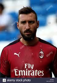 Italy - Serie A TIM 2018-2019 / ( A.C. Milan ) - Antonio ...