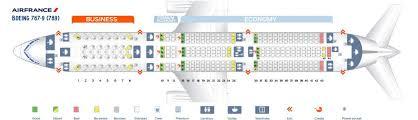 air france fleet boeing 787 9