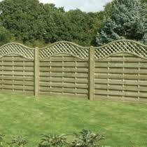 Lanlee Supplies Limited Product List Fence Panels