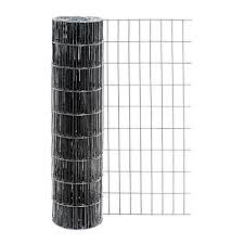 Garden Craft 36 In X 50 Ft Black Vinyl Welded Wire With 2 In X 4 In Mesh 703650rp At Tractor Supply Co