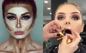 viral makeup videos on insram 2017