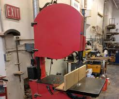 Get The Drift Tuning The Bandsaw For Ripping Wood With A Fence 5 Steps With Pictures Instructables