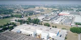 Zona Industriale Caivano - ASI Napoli