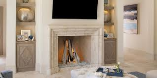 mantel size for your fireplace