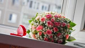 بالصور أجمل باقات زهور العروس لصيف 2016 مجلة سيدات الامارات