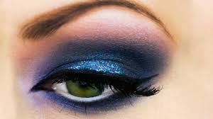 blue smokey eyes makeup do s you