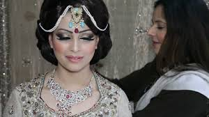 asian bridal wedding makeup tutorial