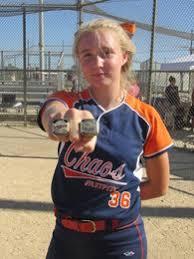 Ashley Snyder's Softball Recruiting Profile