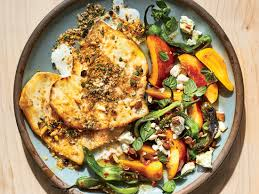 Swordfish Scaloppine With Capers Recipe ...