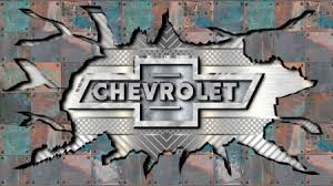 chevy ed steel chevrolet cars