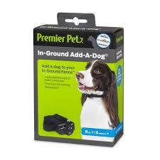 Premier Pet In Ground Fence Extra Collar Walmart Canada