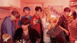 bts reveal map of the soul persona track list billboard