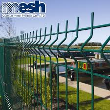 China Hot Sale Pvc Coated 3d Folding Wire Fence For Garfen Using China 3d Wire Fencing And Folding Fence Price