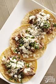 grilled steak street tacos favorite