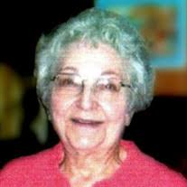 Edna Smith Obituary - Visitation & Funeral Information