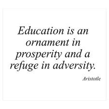 aristotle on education quotes quotesgram