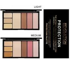 blush palette concealers powder bronzer