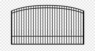 Fence Aluminum Fencing Chain Link Fencing Gate Wrought Iron Iron Gate Rectangle Outdoor Structure Png Pngegg