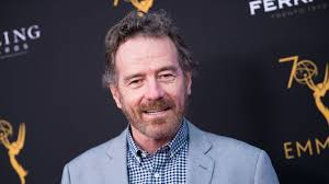 Breaking Bad star Bryan Cranston defends role as disabled ...