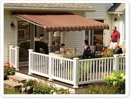 Retractable Awnings Can Extend Your Home Living Space With Ease Retractable Awning Patio Awning Awning
