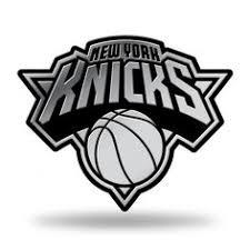 New York Knicks 6 Nba Team Logo 1color Vinyl Decal Sticker Car Window Wall