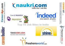 Ultimate list-free job posting sites in India