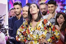 Caterina Balivo lascia Vieni da Me, la presentatrice si commuove ...